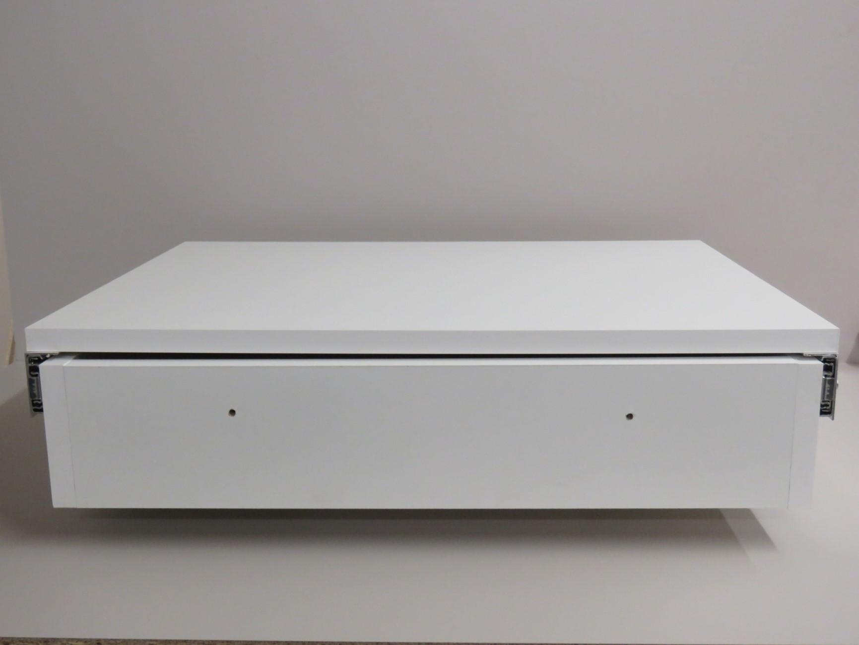 Plinth Box System - 400mm D x 137mm H x for a 700mm Wide Unit
