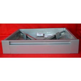 DBT Internal Standard Soft Close Kitchen Drawer Box- 500mm Deep x 95mm High x 400mm Wide
